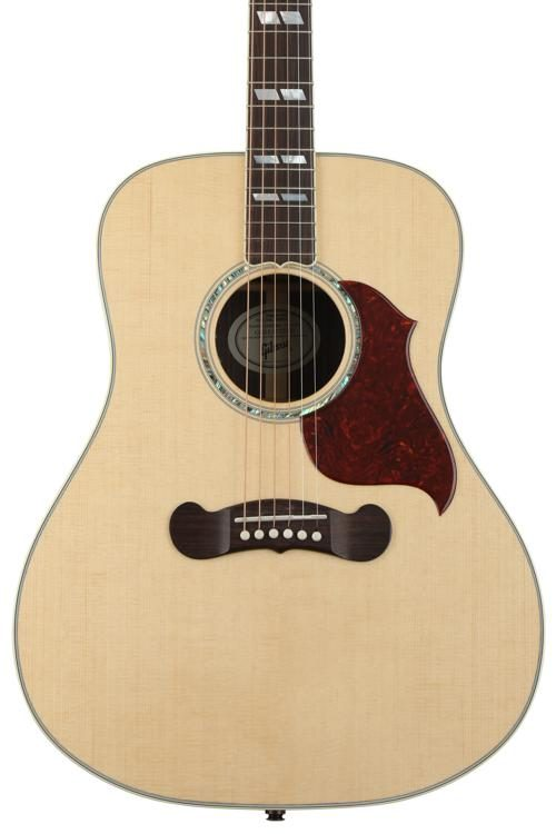 gibson acoustic songwriter deluxe studio 2018 antique natural