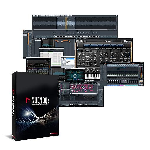 Kvr: steinberg releases nuendo 6 (6. 0. 3 available).