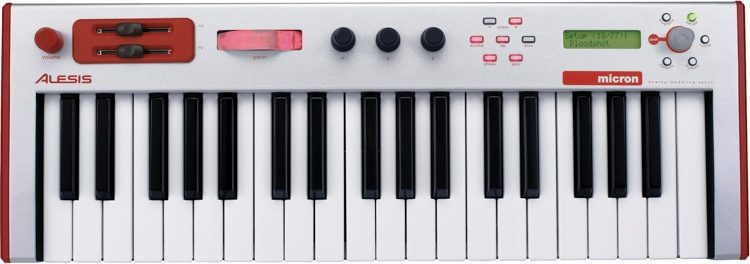 ALESIS MICRON WINDOWS 8 DRIVER