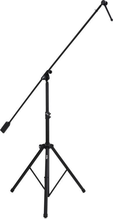 Professional Stage Studio Tripod Microphone Stand Adjustable Boom music