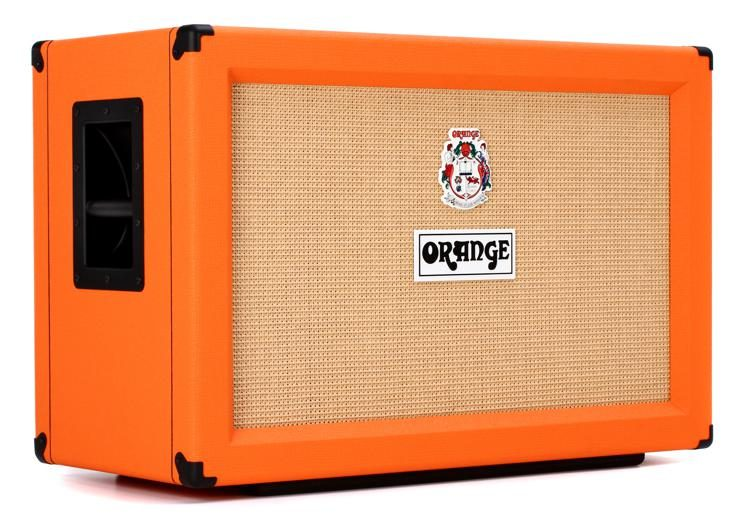 Orange212c large orange ppc212 120 watt 2x12\