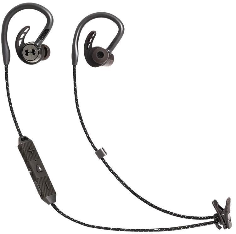 UA Pivot Bluetooth Earphones