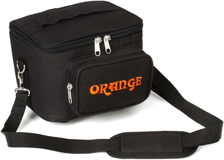 Image result for orange micro terror carrying case
