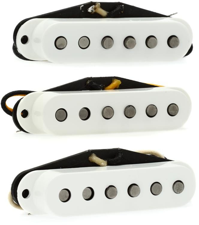 Fender Texas Special Stratocaster Pickups Sweetwater