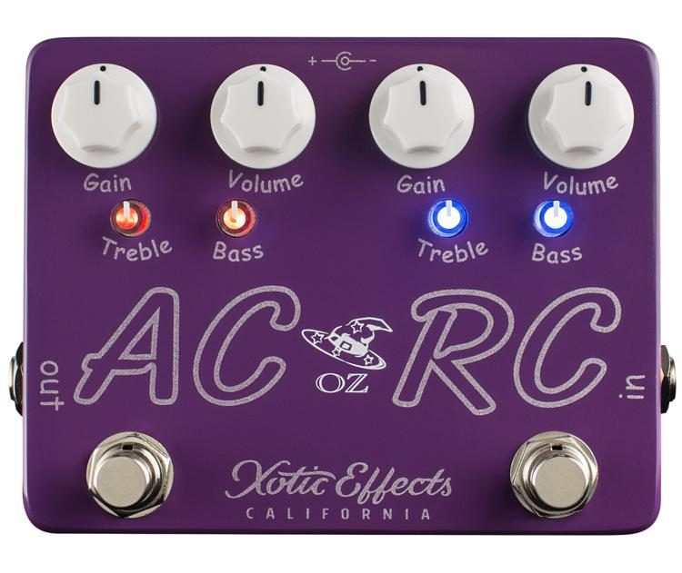 AC/RC-OZ Booster Pedal on xotic bb preamp schematic, xotic wah xw-1, xotic ep booster schematic, xotic sl drive schematic, red rooster booster schematic,
