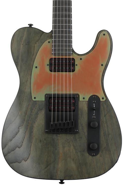 PT Apocalypse - Rust Grey on schecter omen bass wiring, schecter c 1 wiring, schecter guitar wiring,