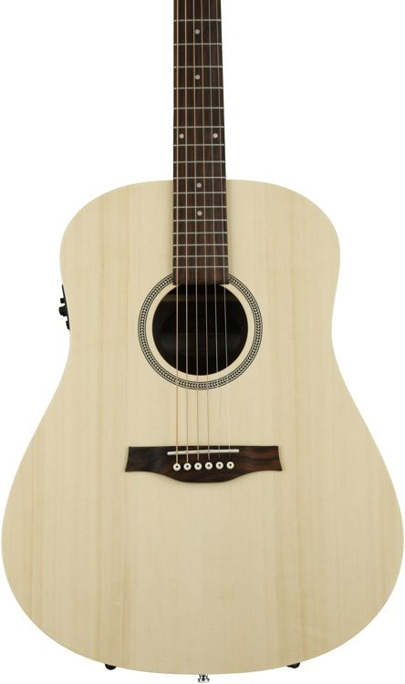 Excursion Walnut SG Isys T - Natural
