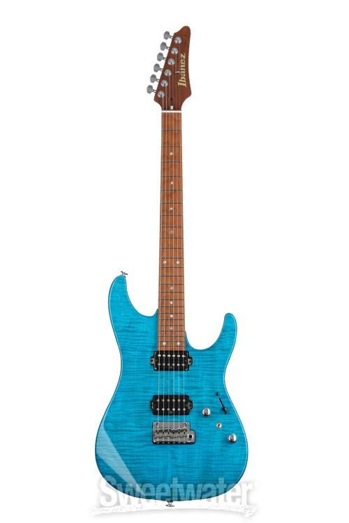 Ibanez Martin Miller Signature MM1 - Transparent Aqua Blue ... on ibanez roadcore, ibanez model identification, ibanez v7 and v8 wiring, ibanez sz320, ibanez explorer, ibanez gax, ibanez color codes, ibanez pickup wiring, ibanez gsr200, ibanez rg421, ibanez hsh wiring, ibanez grg120bdx, ibanez s5570q, ibanez 9-string, ibanez axstar, ibanez jbm100, ibanez 7 string, ibanez s470 mahogany oil, ibanez 8 string, ibanez rg450dx,