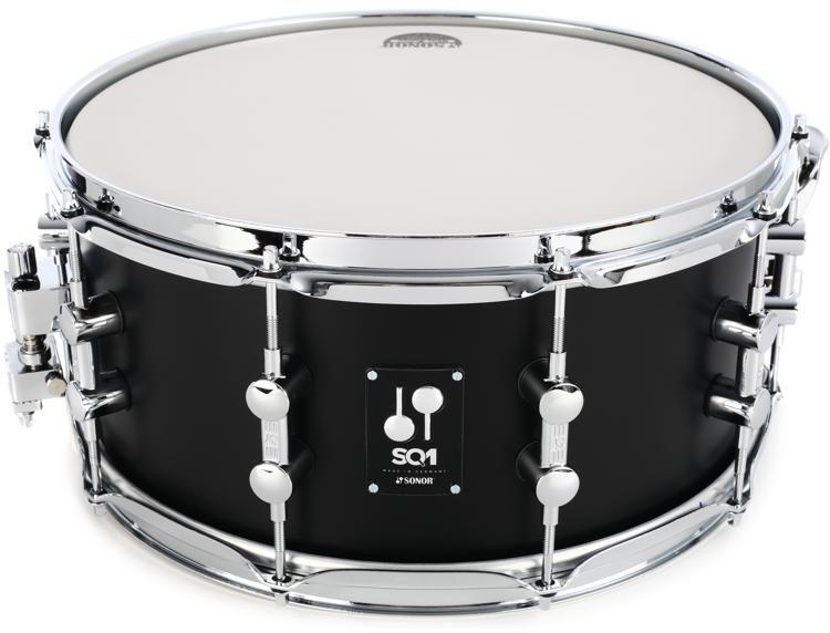 e1d1a9de53f7 Sonor SQ1 Snare Drum - 14