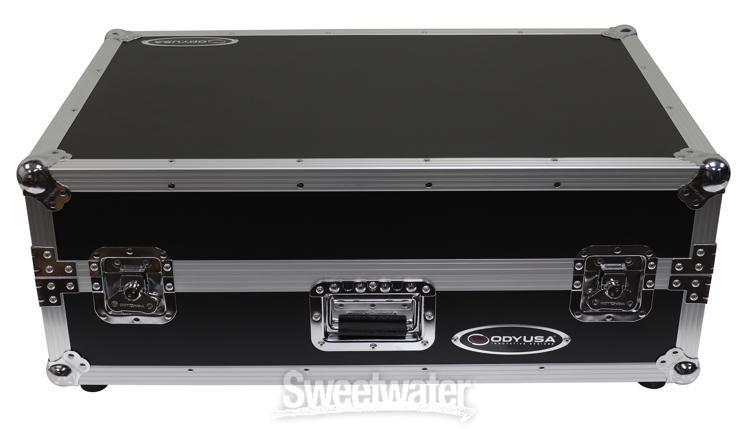 Odyssey FZGSXDJRX2W2 Glide Style Case | Sweetwater