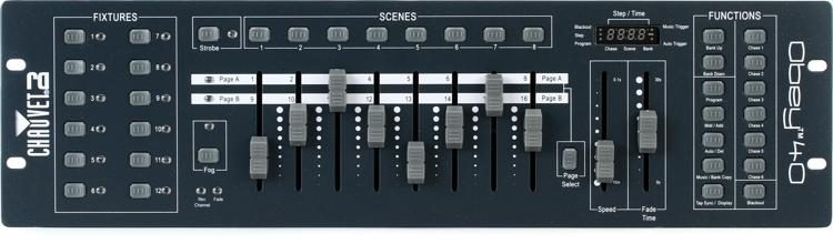 Obey 40 192-Ch Lighting Controller