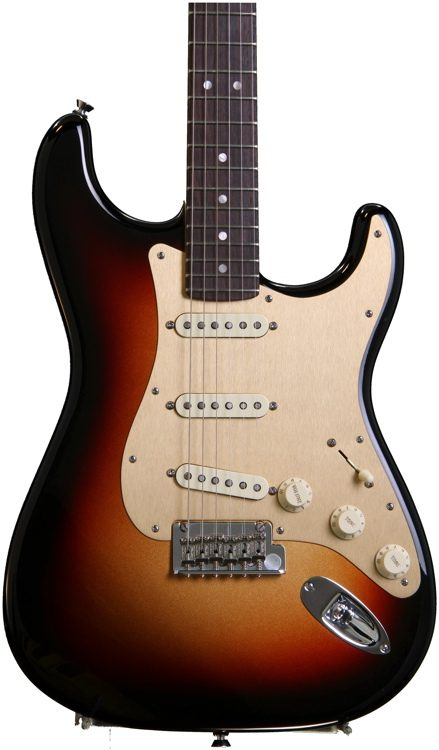 Fender FSR American Standard Stratocaster \