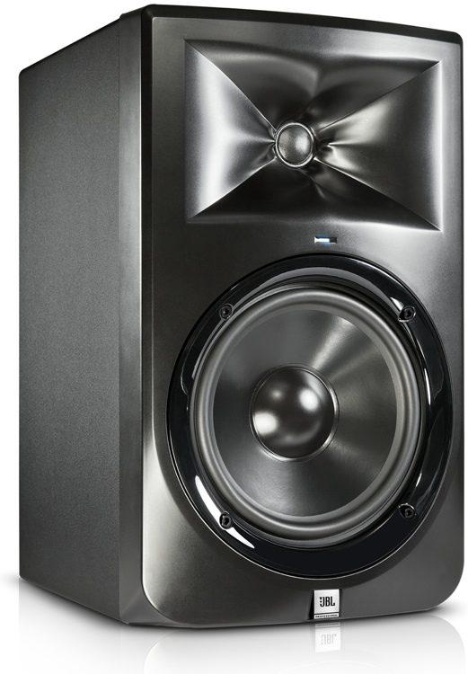 jbl powered speakers. jbl lsr308 8\ jbl powered speakers