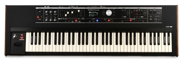 V-Combo VR-730 73-key Live Performance Keyboard