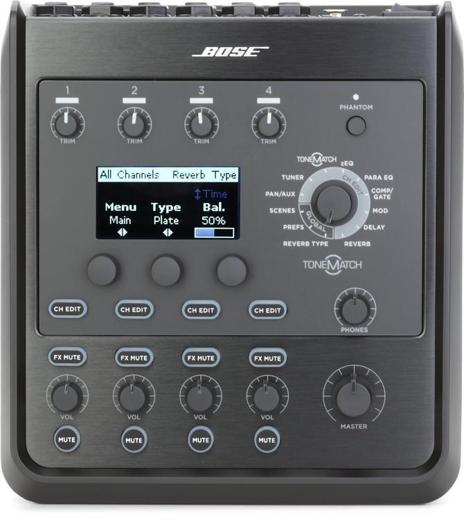 T4S Tonematch Mixer on