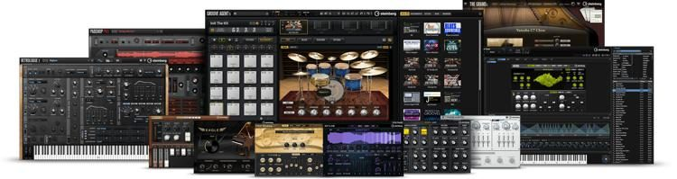 Absolute VST Collection 4