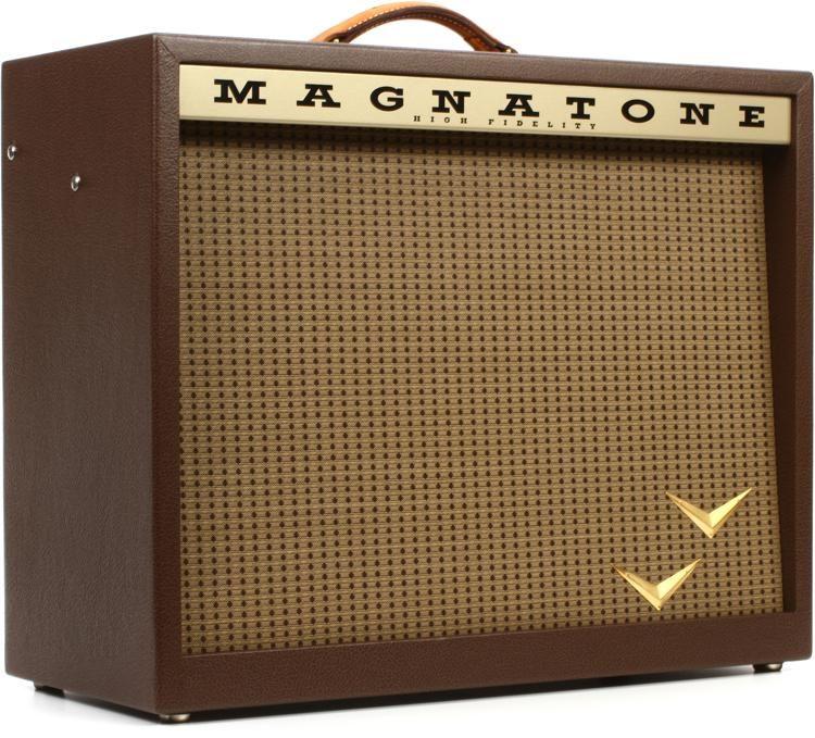 magnatone amp reviews