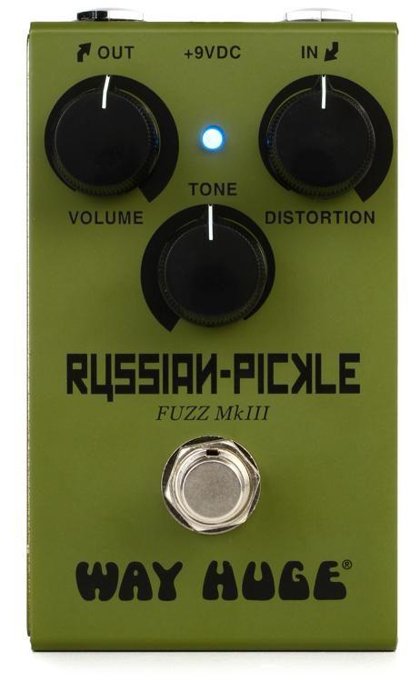 Fuzz em baixo ativo RussianPickMini-large