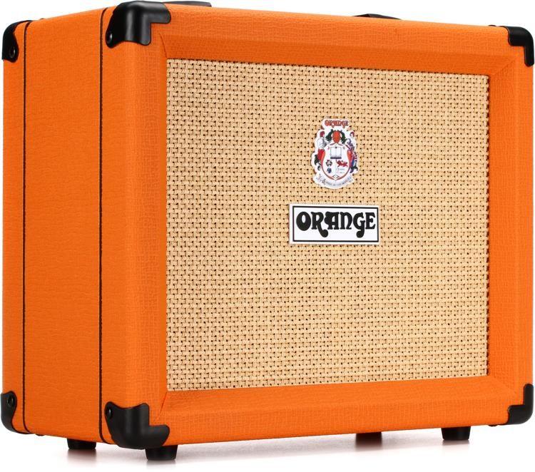 Orange Amp Crush 20 RT Portable Amp