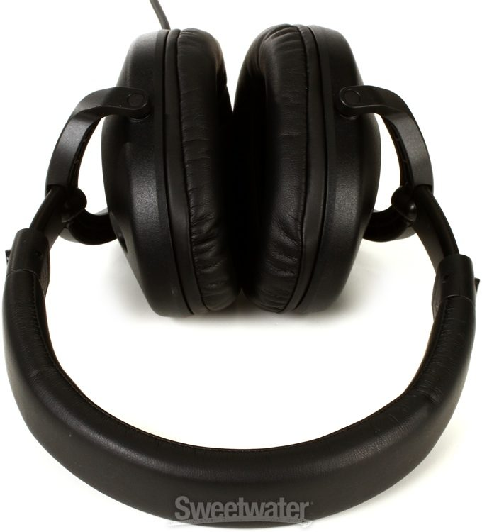 7625fe310ab Sony MDR-7510 Closed-back Studio Headphones | Sweetwater