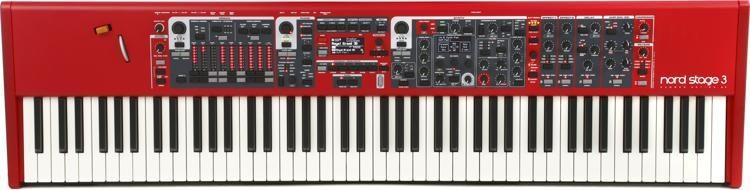 Stage 3 88 Stage Keyboard