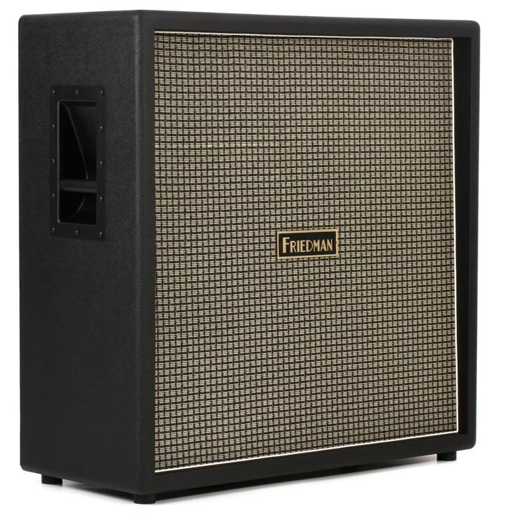 friedman 412 15 checkered 260 watt 2x12 and 2x15 cabinet with rh sweetwater com