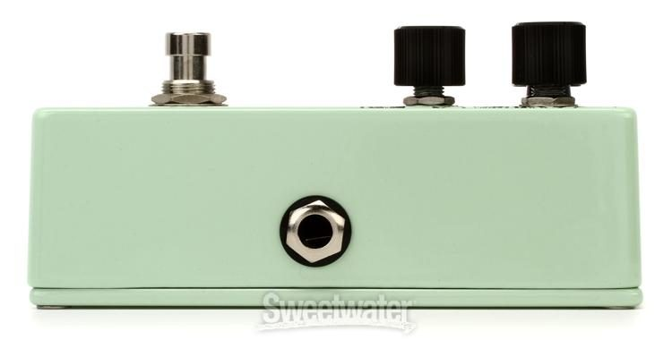 Voyager Preamp//Overdrive
