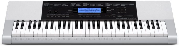 CASIO CTK-4200 DRIVER FOR WINDOWS