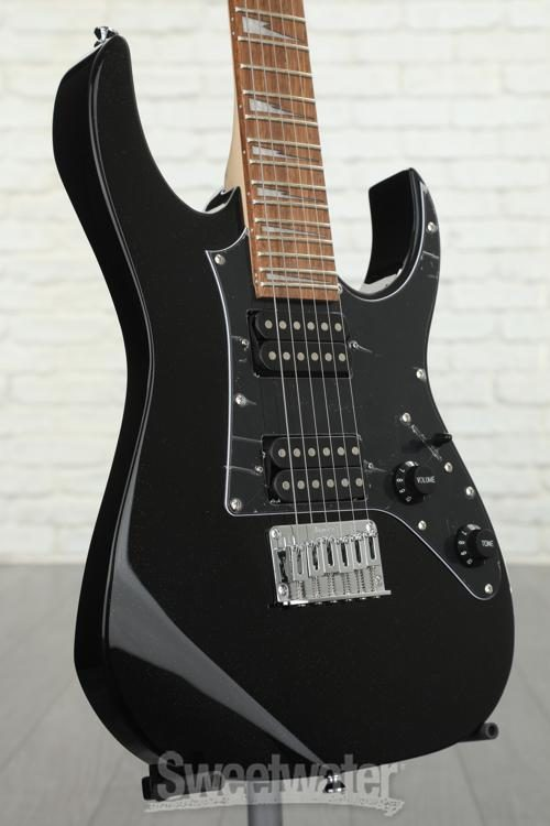 Ibanez miKro GRGM21 - Black | Sweeer on