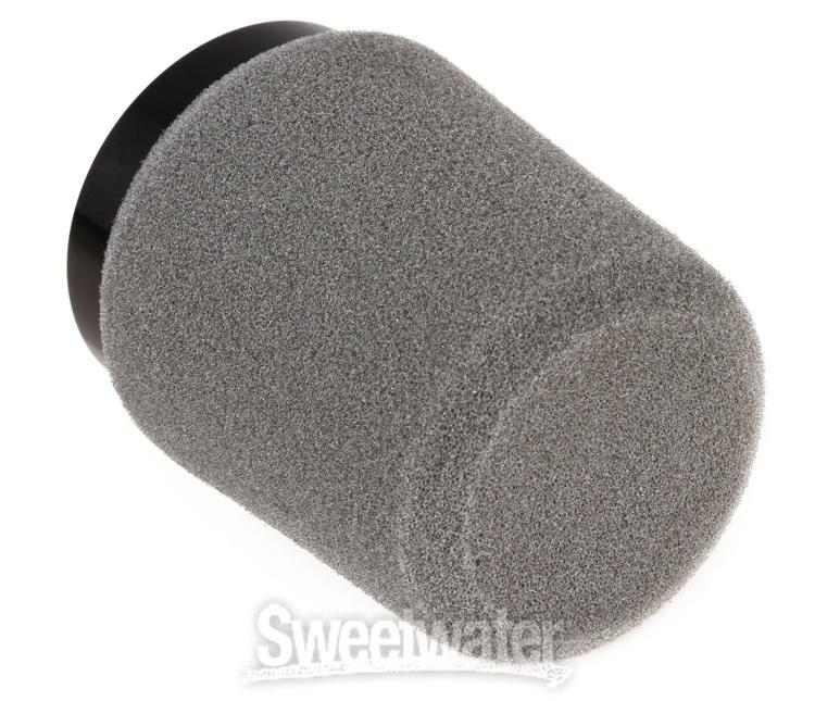 Shure Part Gray Foam Windscreens for WL93