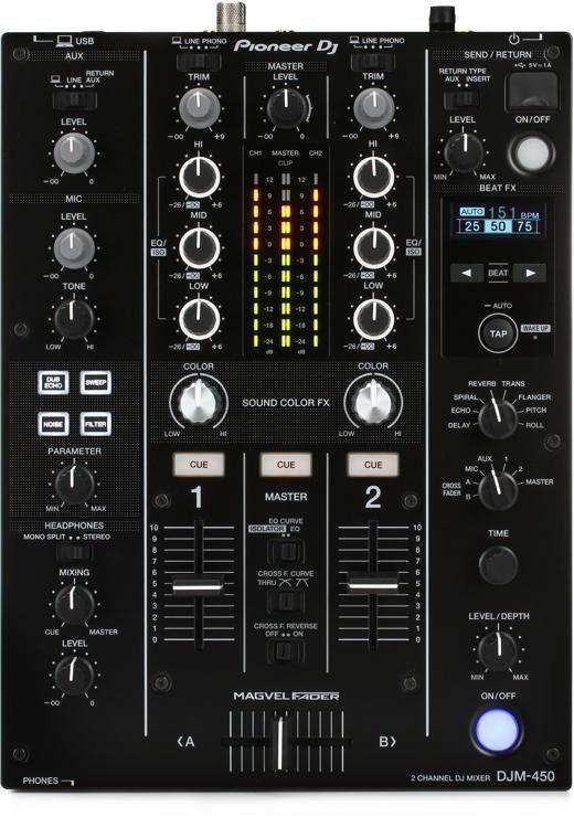 pioneer dj mixer software full version free download