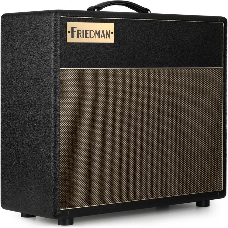 Friedman Small Box 65 Watt 1x12 Extension Cabinet