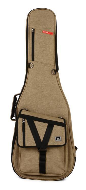 Electric guitar bag