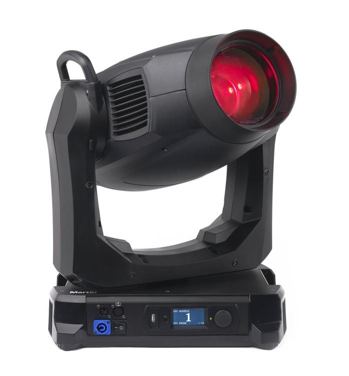 Mac Viper Profile 1000w Discharge Lamp Moving Head