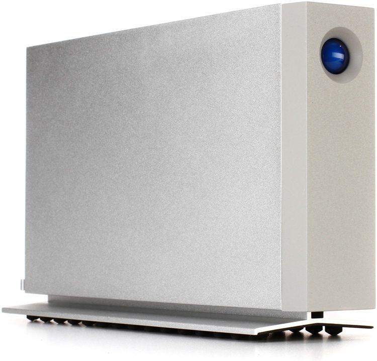 d2 Thunderbolt 3 - 10TB Enterprise-class Desktop Hard Drive