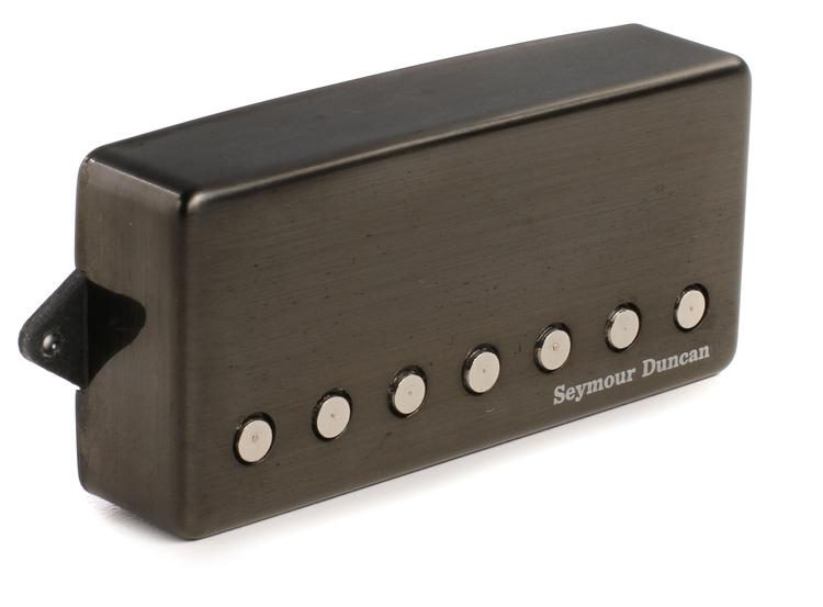 Seymour Duncan Jeff Loomis Blackout 7-string Pickup - Passive Mount ...