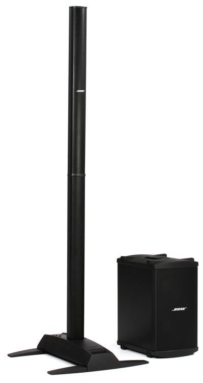 L1 Model II with B2 Bass Module