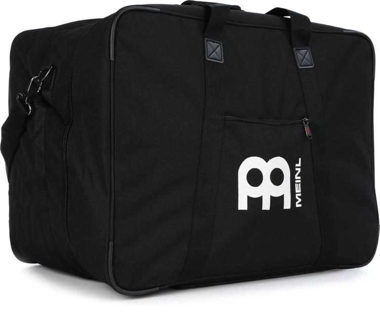 Meinl Percussion Deluxe Bass Pedal Cajon Bag Large Image 1
