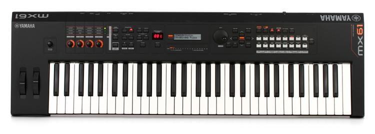 MX 61 Keyboard