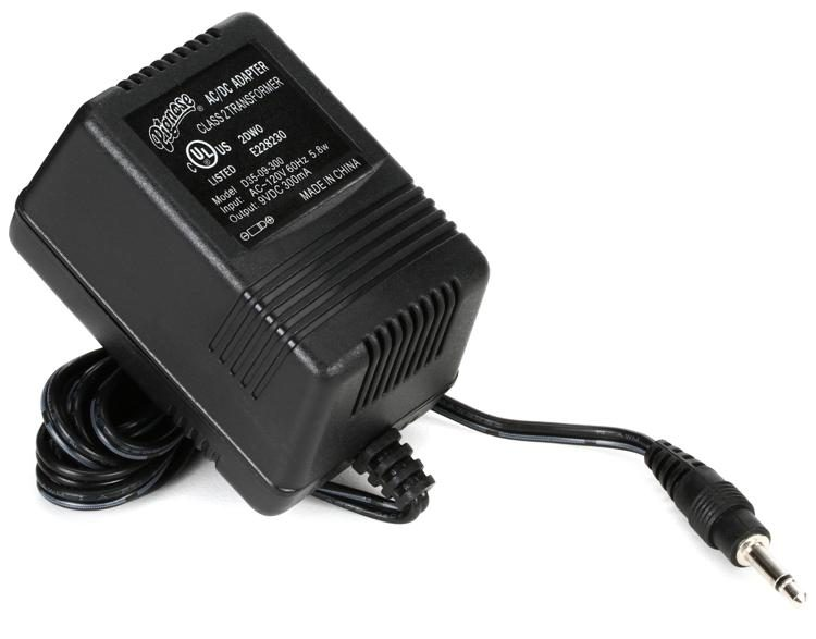 Pignose Amp AC Adapter