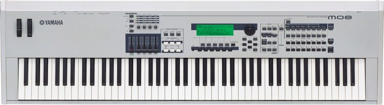 YAMAHA MO8 MIDI WINDOWS 8 DRIVERS DOWNLOAD