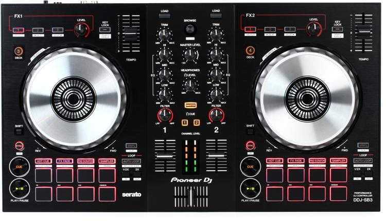 PIONEER DDJ-SB DJ CONTROLLER WINDOWS 8 DRIVERS DOWNLOAD (2019)