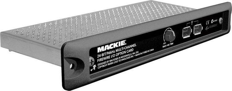 MACKIE ONYX FIREWIRE DRIVER FOR WINDOWS DOWNLOAD