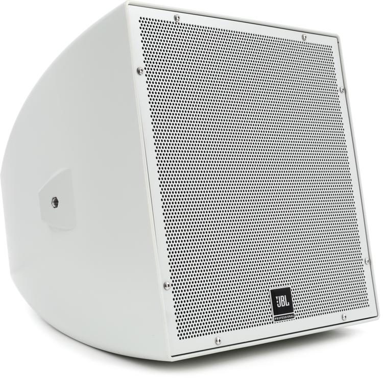 AWC129 All-Weather Compact Loudspeaker - Gray
