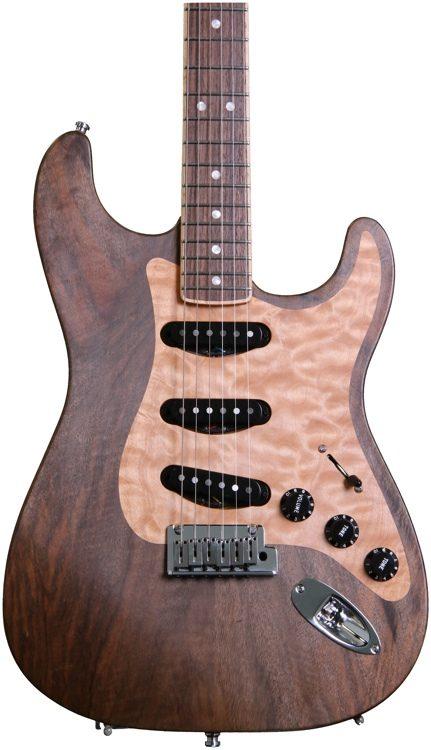 Dealer Event Select Stratocaster - Inlaid Pickguard