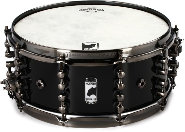 Best Snare Drums For Metal