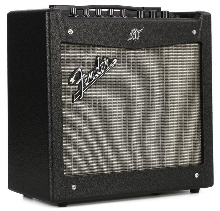 FENDER MUSTANG II AMPLIFIER WINDOWS 8.1 DRIVERS DOWNLOAD