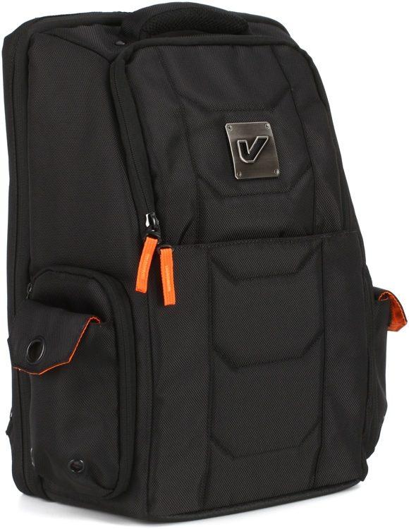 36767e865172 Club Bag - Classic Black/Orange
