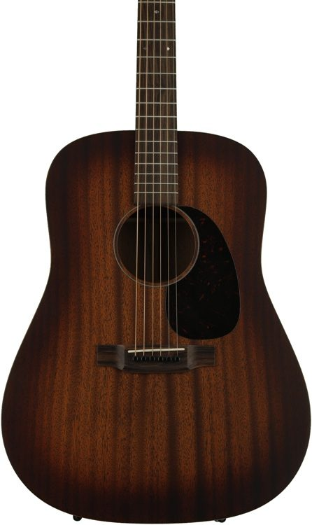 Martin D 15m Burst Sweetwater