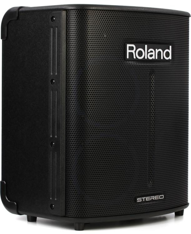roland ba 330 sweetwater rh sweetwater com  Roland BA-330 Speaker Stand